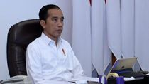 Bangga dan Haru Sri Mulyani Melihat Jokowi