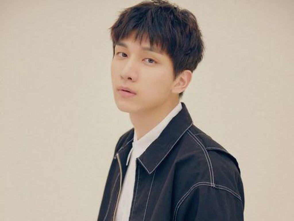 Hyuk VIXX Jadi Tetangga Ganteng di Drama Baru