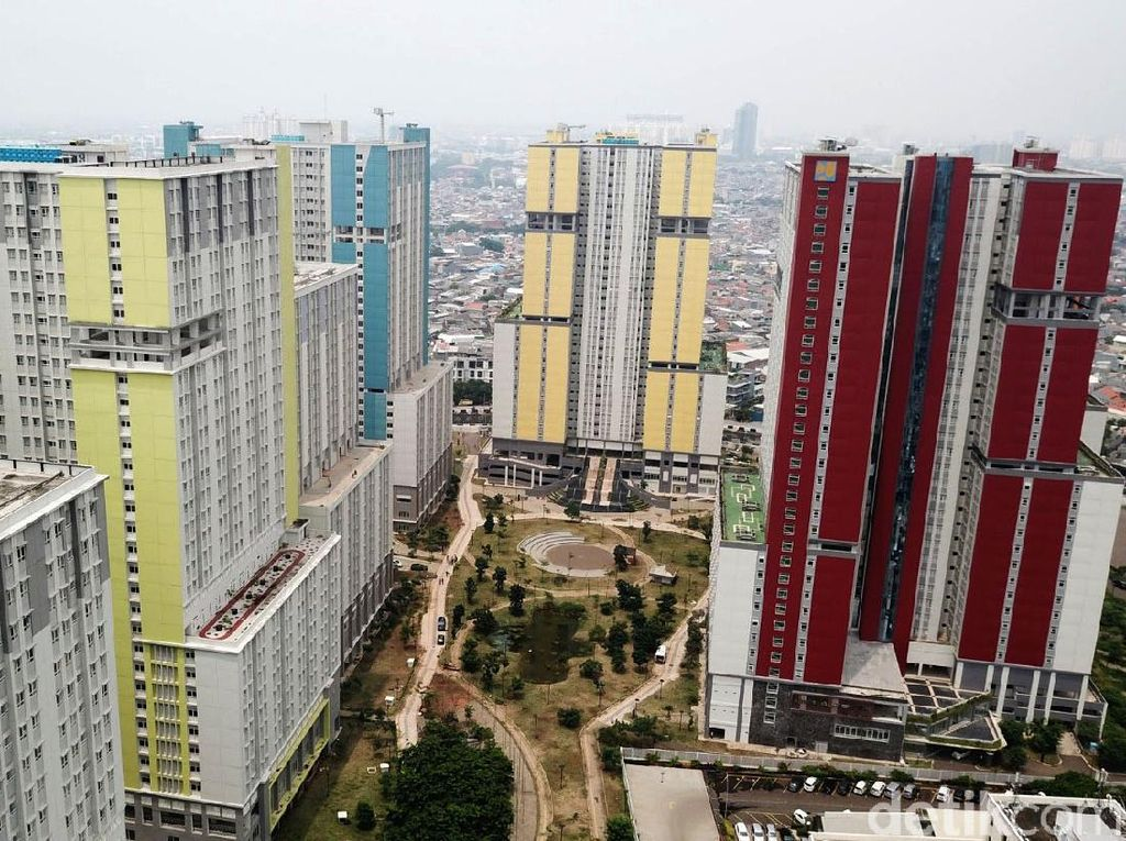 Per 30 Maret 2020, RS Darurat Wisma Atlet Rawat 411 Orang