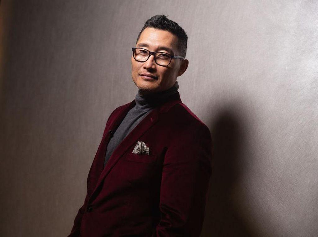 Usai Tom Hanks, Daniel Dae Kim Juga Sumbangkan Plasma untuk Lawan Corona