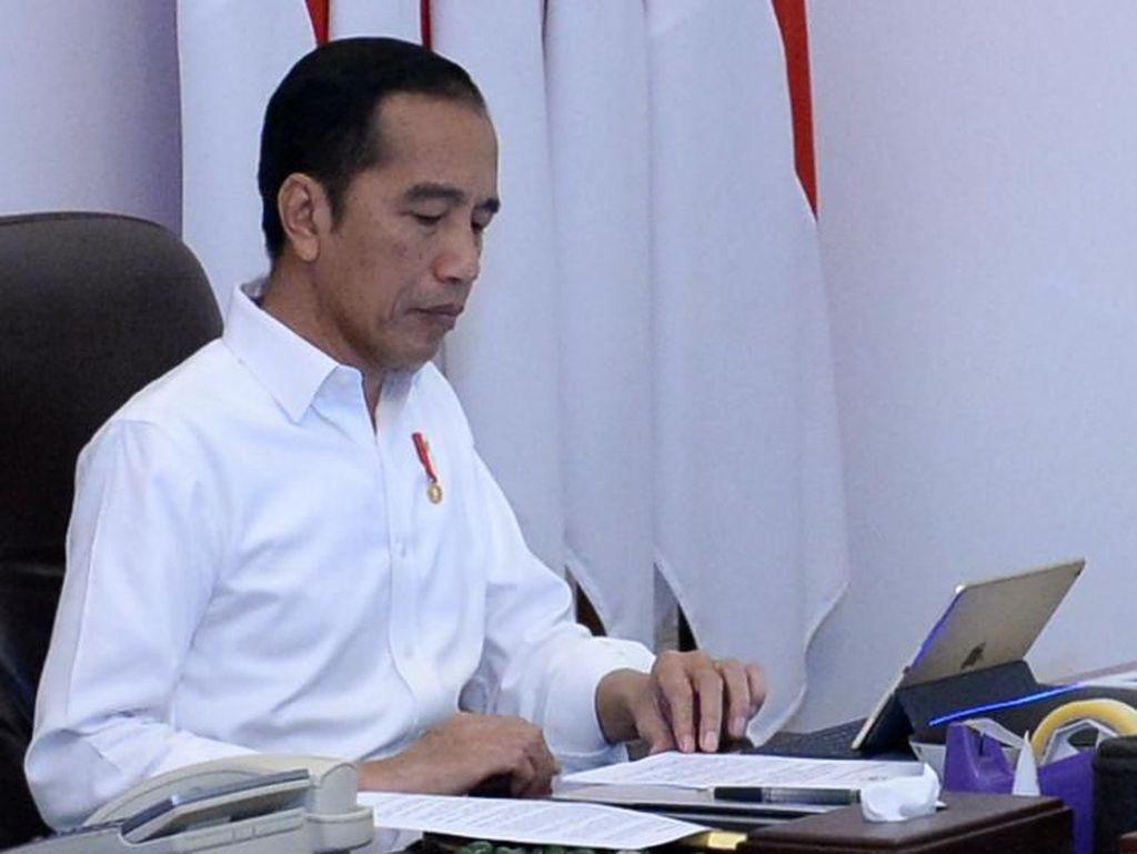 Video: Darurat Corona, Jokowi Minta APBN-APBD Dipangkas!
