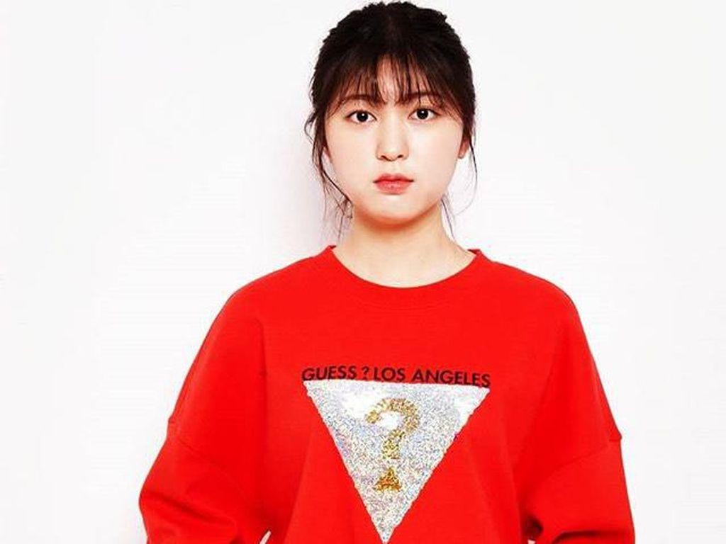Profil Ahn Seo Hyun yang Didepak dari School 2020