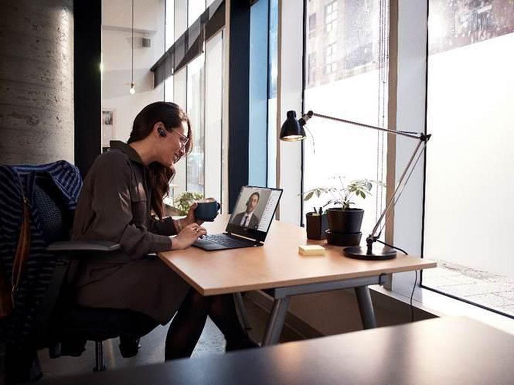 Melonjak 50%, Microsoft Teams Capai 115 Juta Pengguna Aktif Harian