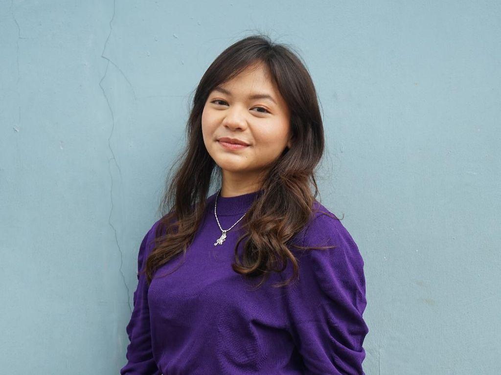 Cerita Amel Carla saat Jalani Kuliah Online