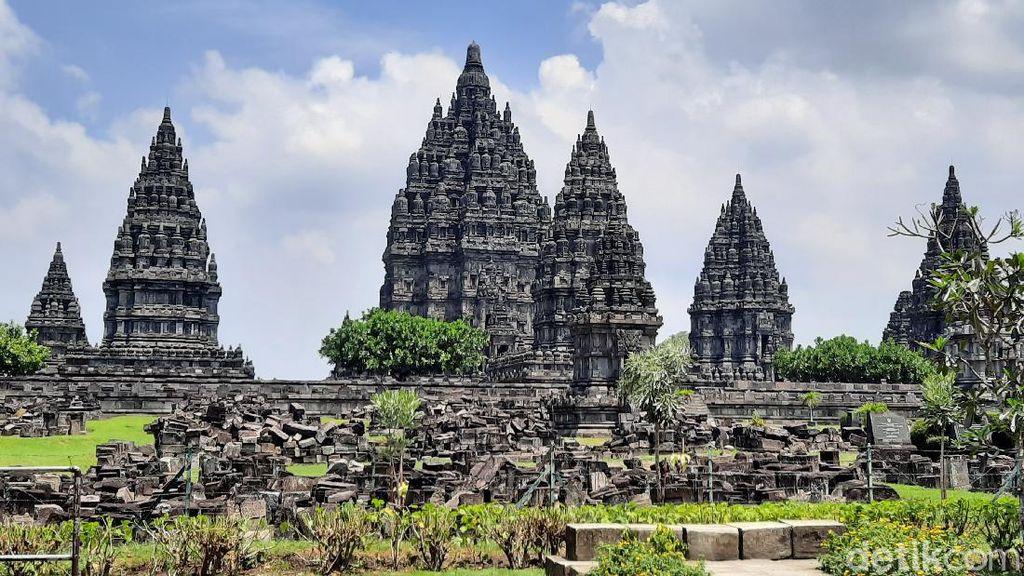 5 Situs Budaya Indonesia yang Menjadi Warisan Dunia