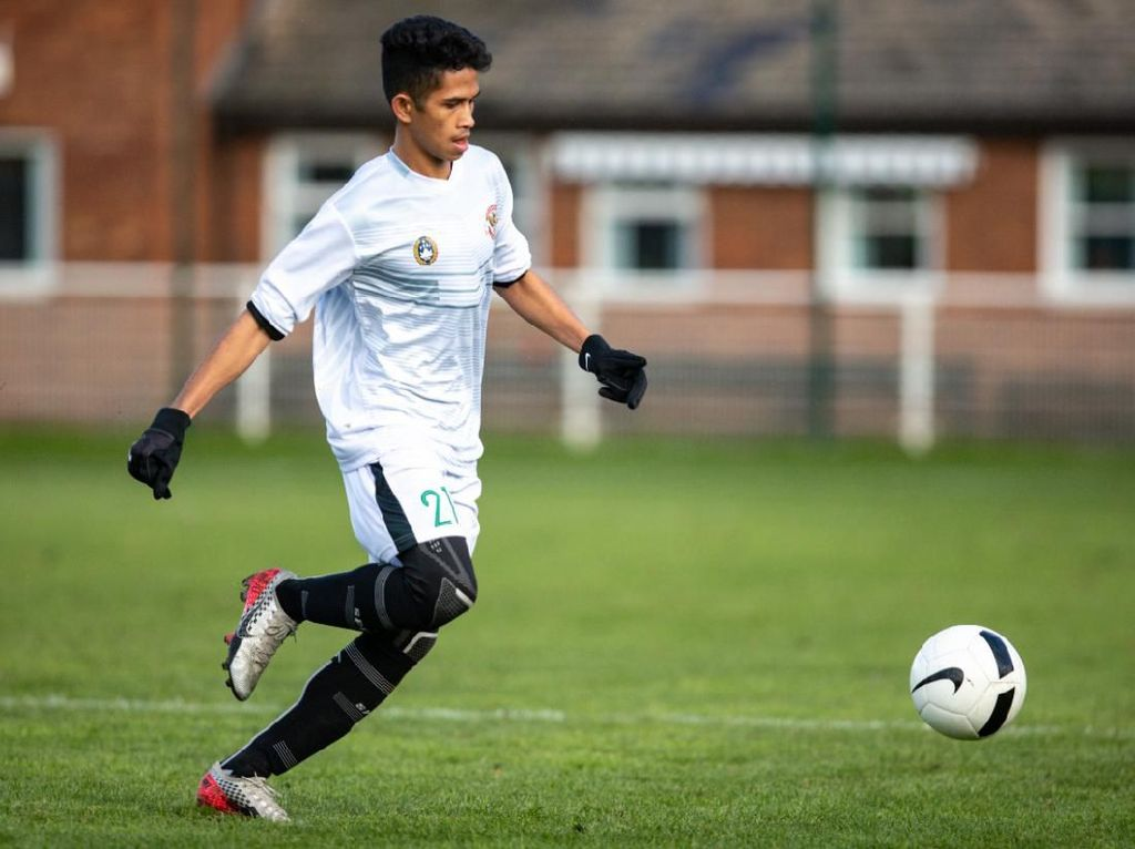 Penggawa Garuda Select Segera Dapat Sertifikat Kepelatihan dari FA