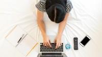 Bagaimana Cara Hadapi Burnout Gara-gara WFH Terus? Ini Saran Psikiater