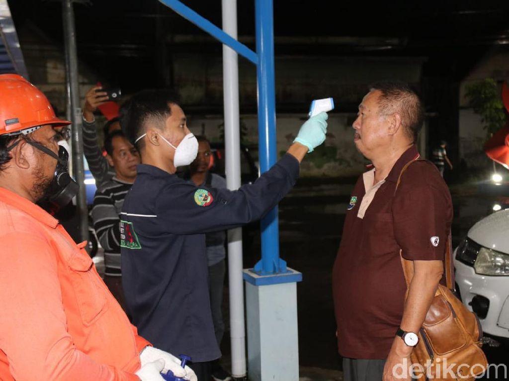 Anggota DPRD Blora Emoh Cek Corona Usai Kunker, Dinkes: 23 Sudah Diperiksa