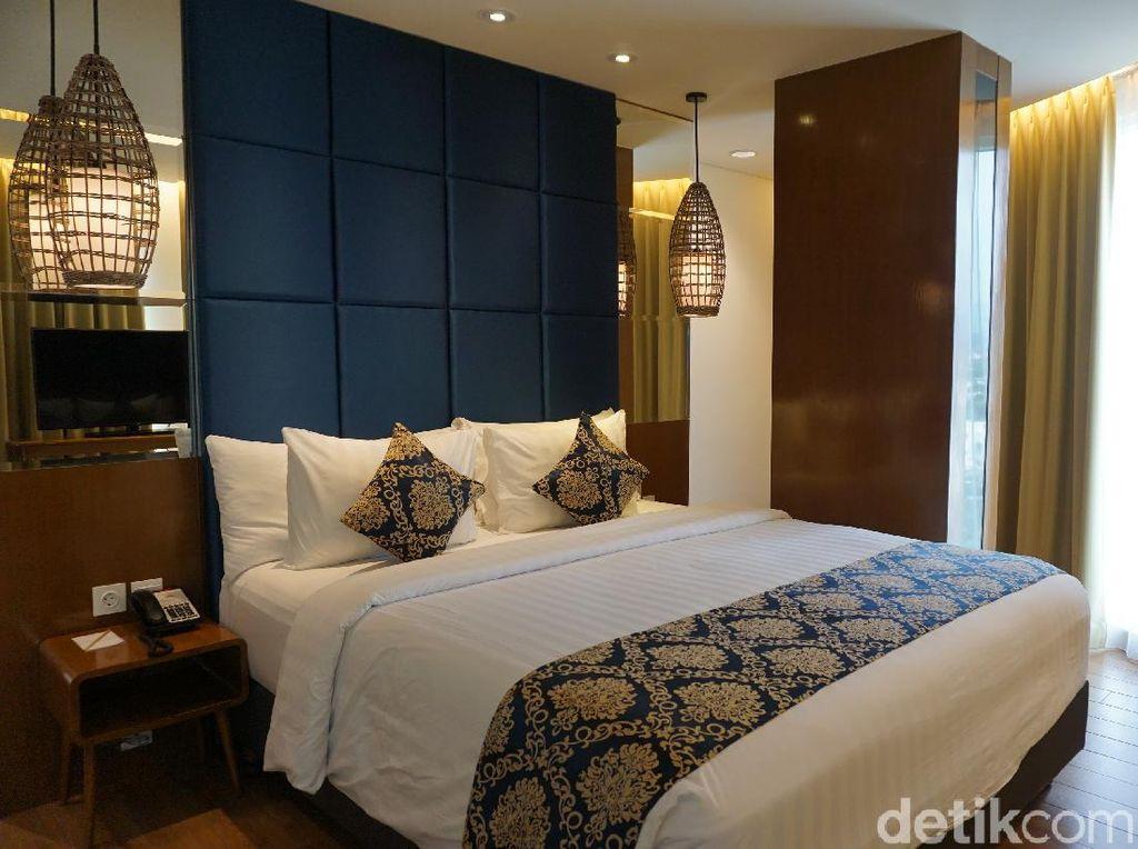Rekomendasi Hotel Buat Staycation Asyik di Sentul