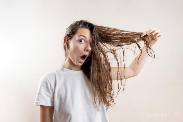 Tips Keramas dan Cara Mendapatkan Rambut Bebas Lepek
