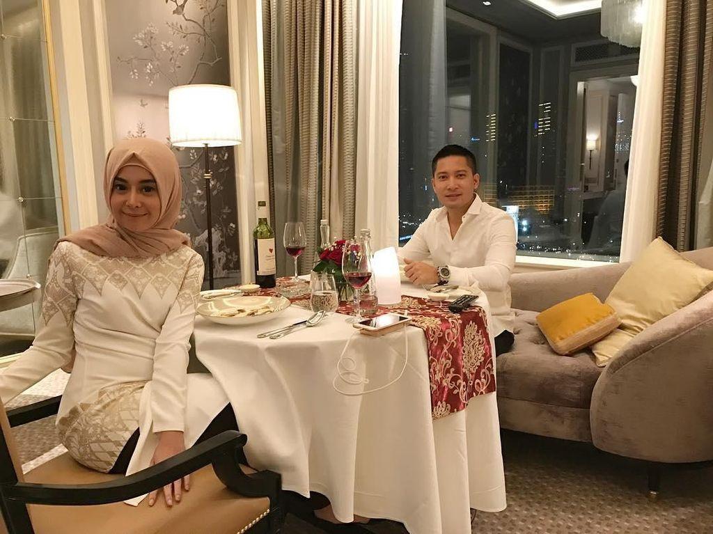 Istri Detri Warmanto Tegaskan Bisa Rapid Test Bukan karena Anak Tjahjo Kumolo