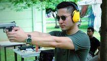 Profil Detri Warmanto, Aktor yang Membaik Usai Isolasi Diri karena Positif Corona