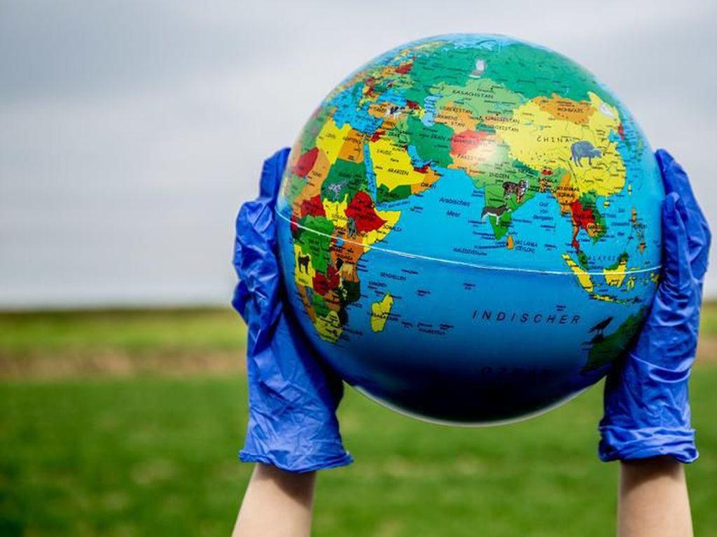 Update Global: Italia 101.739 Kasus, Amerika 164.253 Kasus