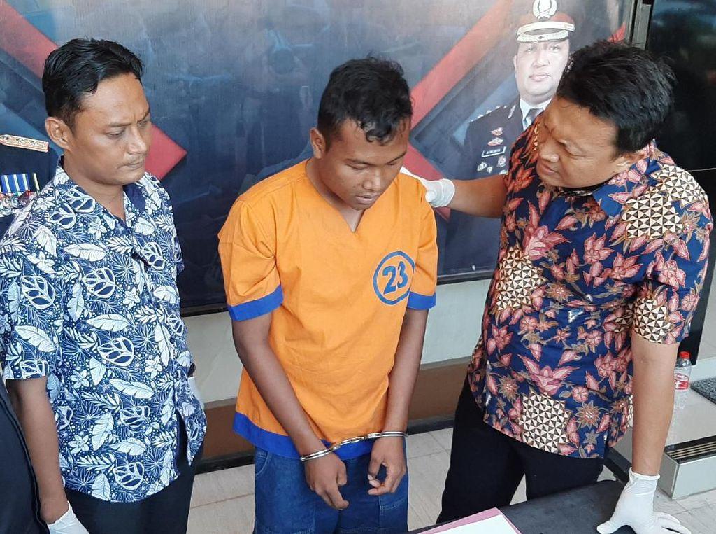Berdalih Pingsan, Pemuda di Probolinggo Ini Perkosa Teman Kerjanya