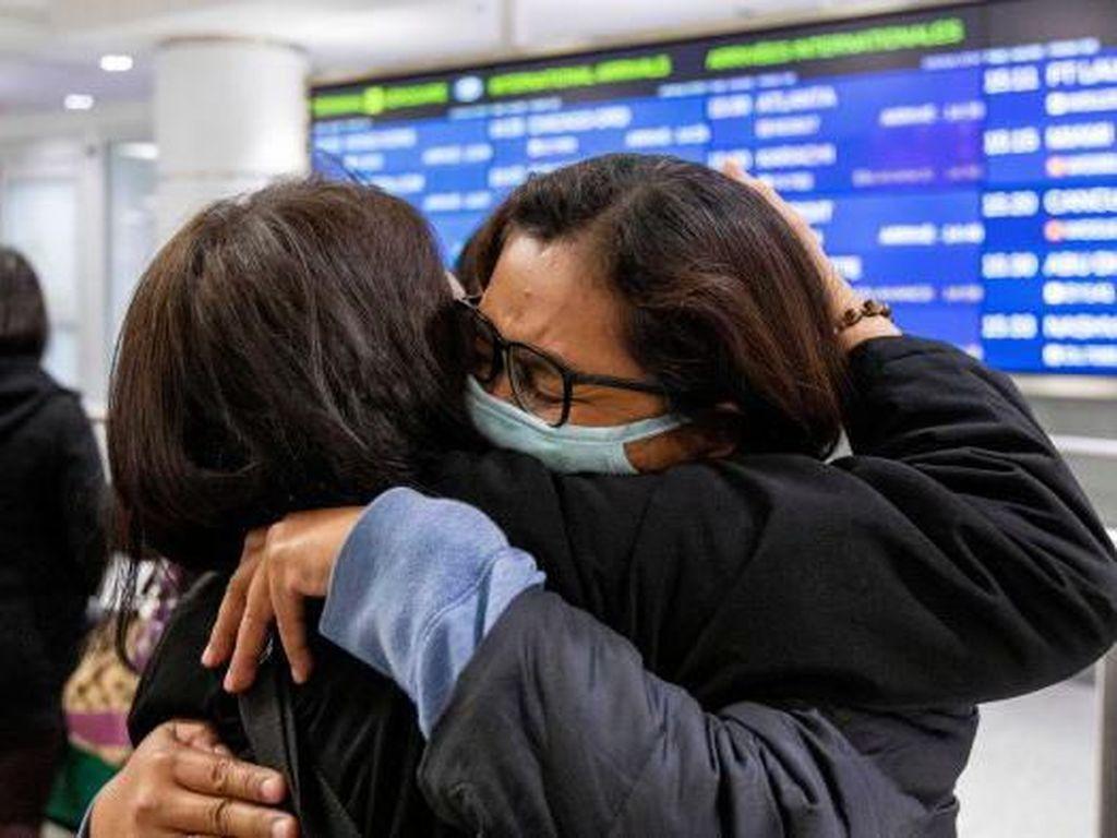 Bingung dan Pasrah: Cerita Warga Indonesia yang Tak Bisa Kembali ke Australia