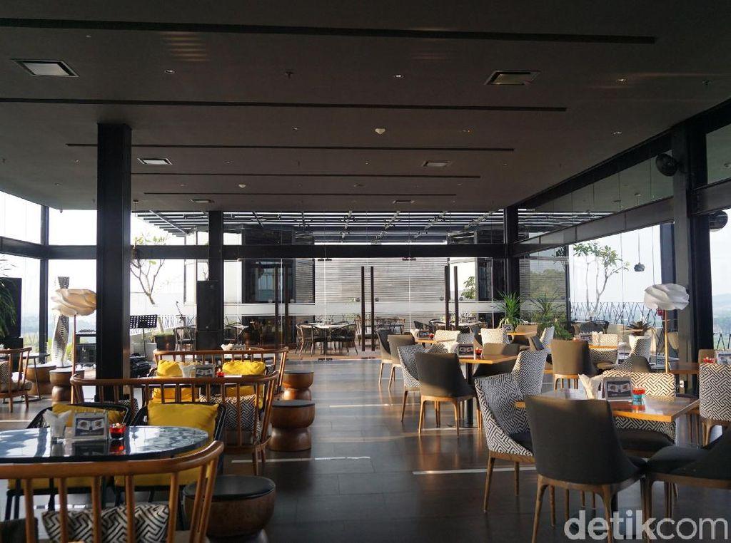 5 Rekomendasi Hotel Instagramable di Bogor