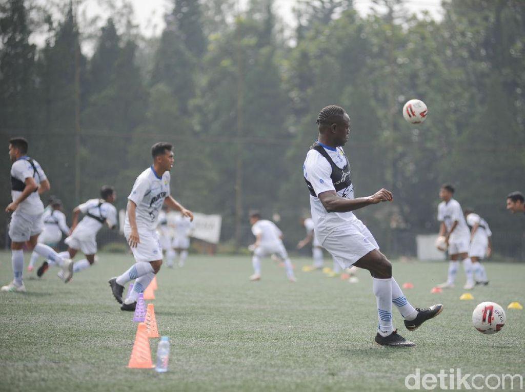 Persib Bandung Targetkan Latihan Kembali 6 Juli Mendatang