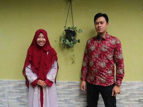 Cerita Pengantin di Bogor Ganti Prasmanan dengan Nasi Box Gara-gara Corona