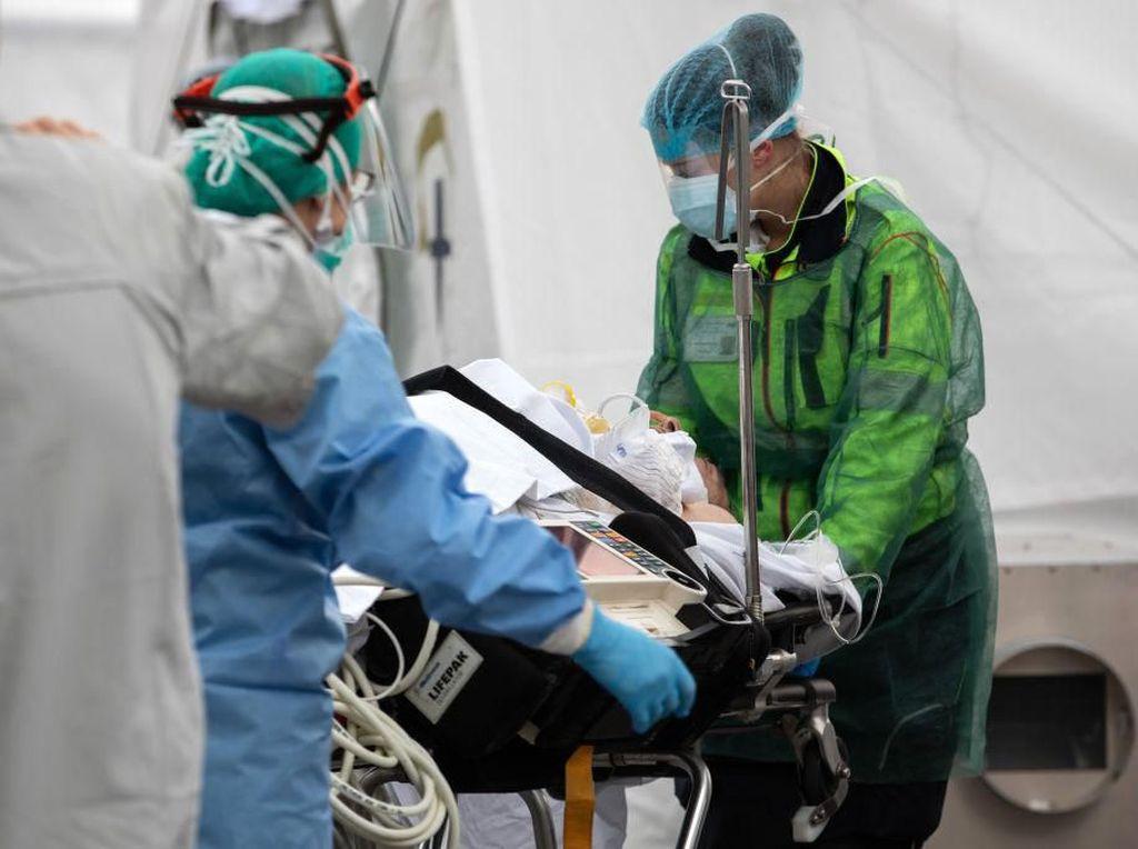 Perawat Pasien Corona Mobilnya Dicuri, Perlengkapan Kesehatan Raib