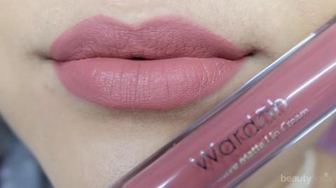 Tips Untuk Menggunakan Lipstick Matte Supaya Hasil Bagus