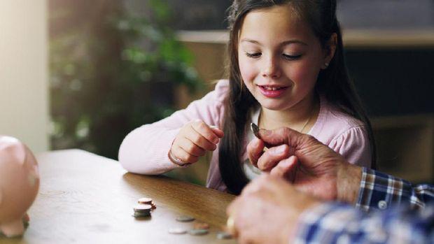 anak dan uang