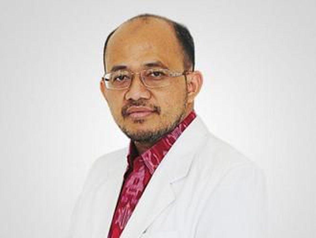 IDI Sebut Kecepatan Tes Corona Jadi Prioritas RI Sebelum Puncak Pandemi