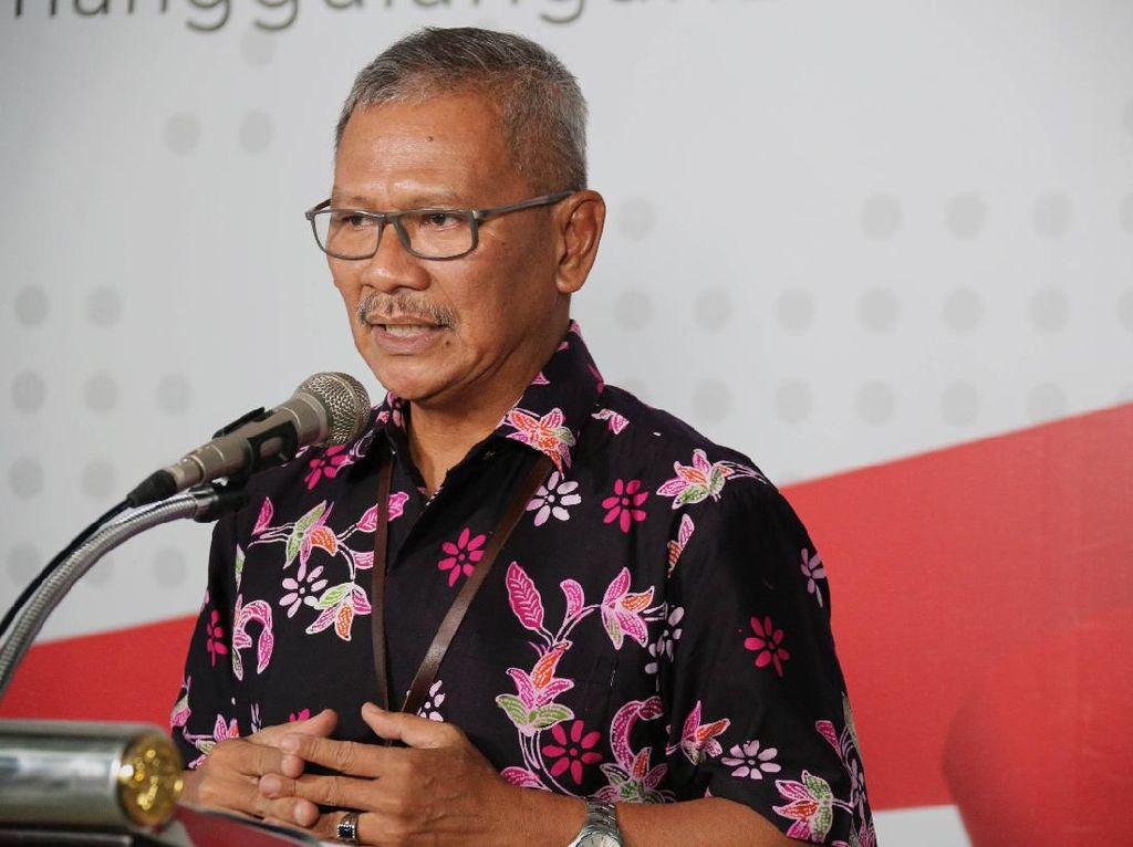 Anies Bahas Karantina DKI, Pemerintah Pusat: Silakan Buat Strategi