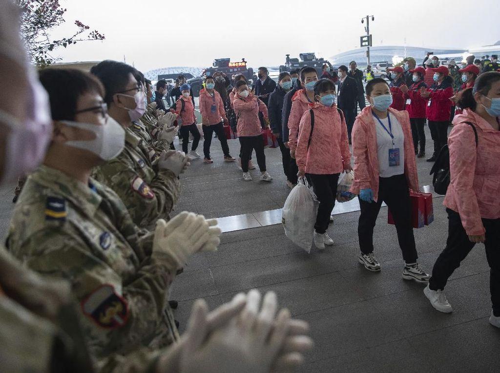 Cerita dan Pelajaran dari Lockdown Wuhan
