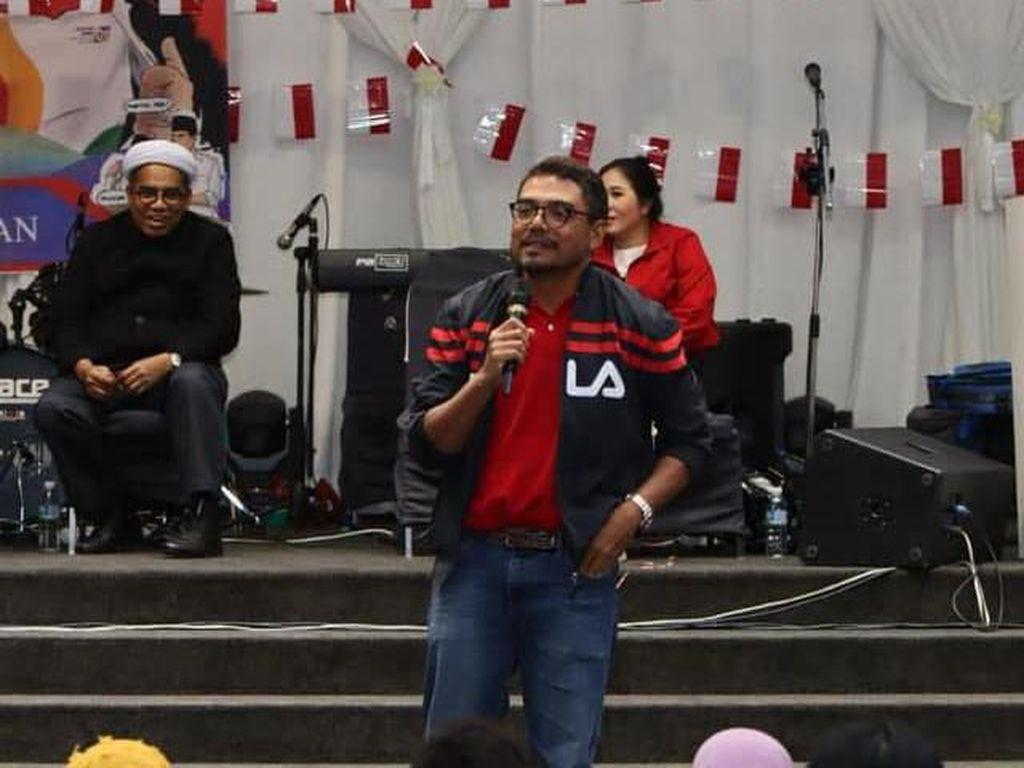 Tenaga Ahli KSP Jelaskan Pemerintah Tak Antikritik soal Penanganan Corona