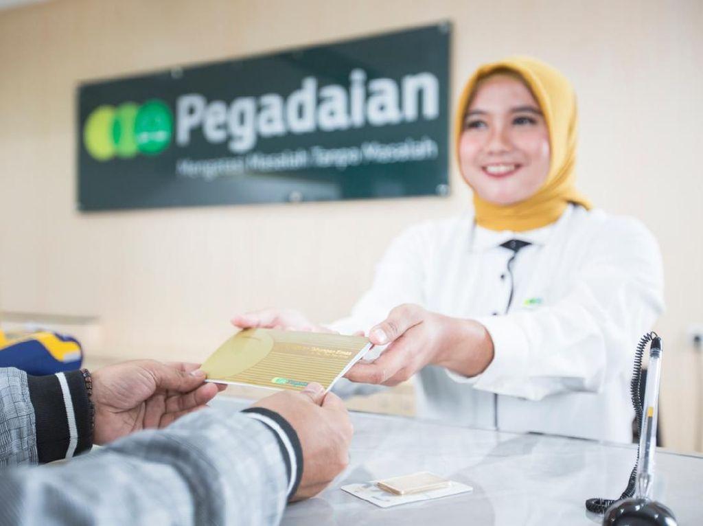Cegah Corona, Pegadaian Tutup Sementara 394 Outlet di Jakarta