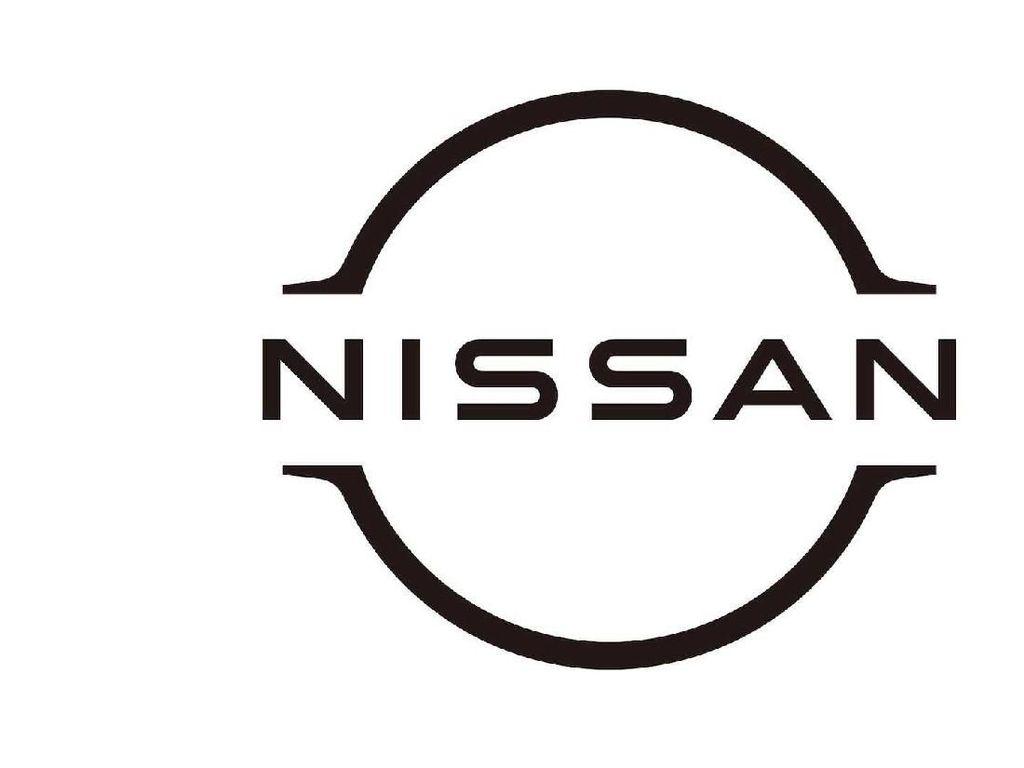 Makin Sederhana, Begini Logo Terbaru Nissan