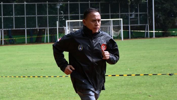Mochamad Iriawan, PSSI