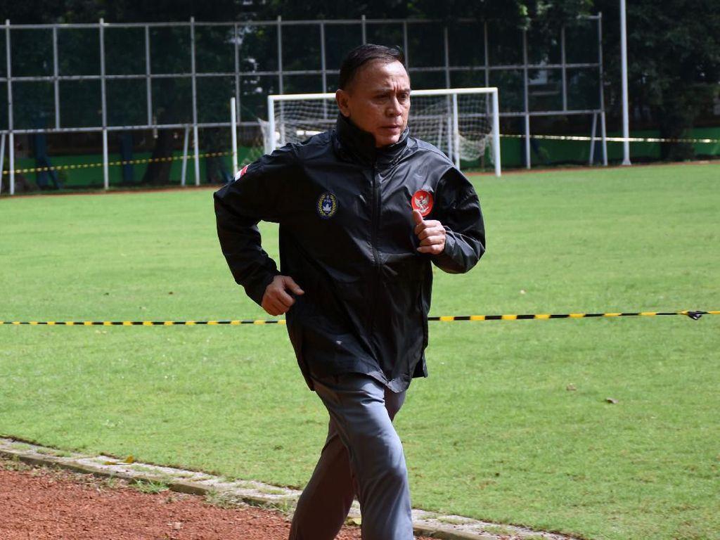 PSSI Kesulitan Urus Izin Latihan Timnas U-19 di Stadion Madya