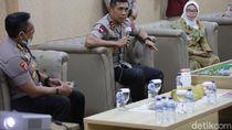 Tes Masif Corona, Kapolda Jabar: Hanya Orang yang Diperkirakan Terpapar