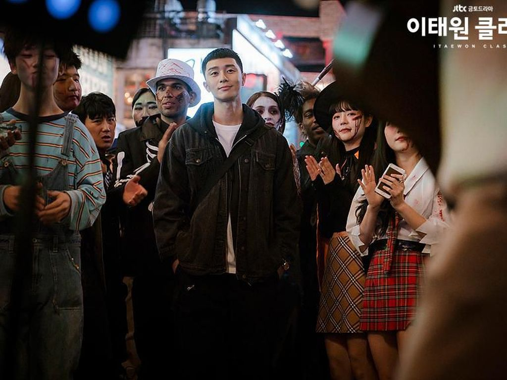 Drakorindo Ilegal, Ini 7 Drama Korea yang Bikin Semangat Belajar
