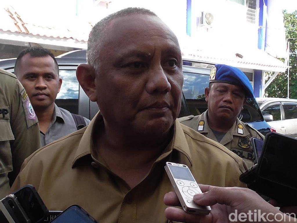 Dipolisikan karena Bagi-bagi Sembako, Ini Jawaban Gubernur Gorontalo