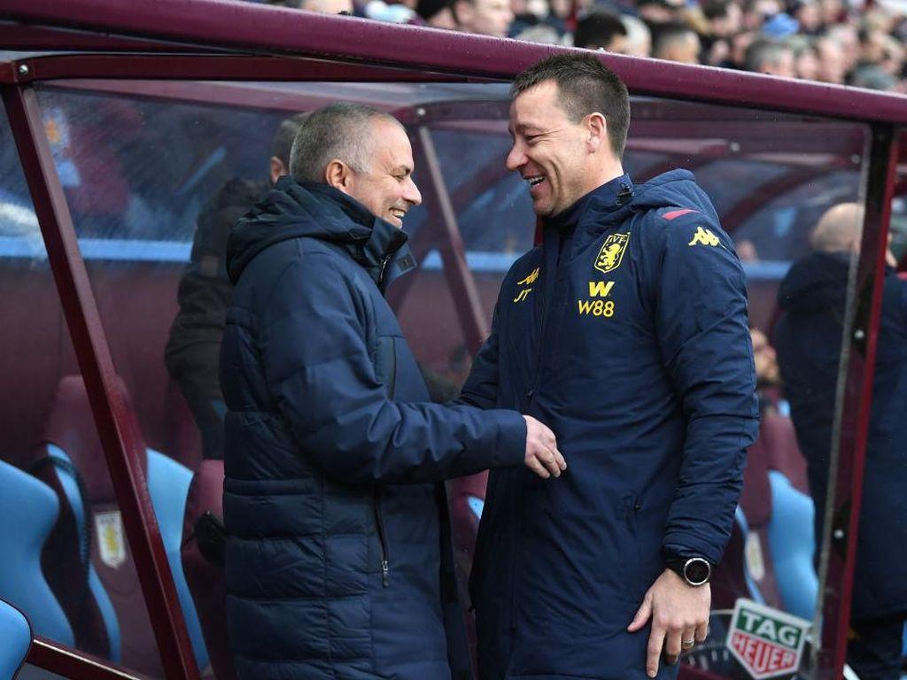 Cerita John Terry: Mourinho Ubah Cara Berpikir Chelsea