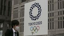 Olimpiade 2020 Akan Digelar 23 Juli Tahun Depan