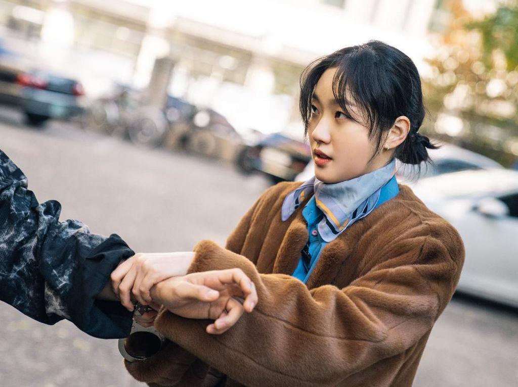 Kim Go Eun Janjikan Kisah Cinta Berbeda di The King: Eternal Monarch