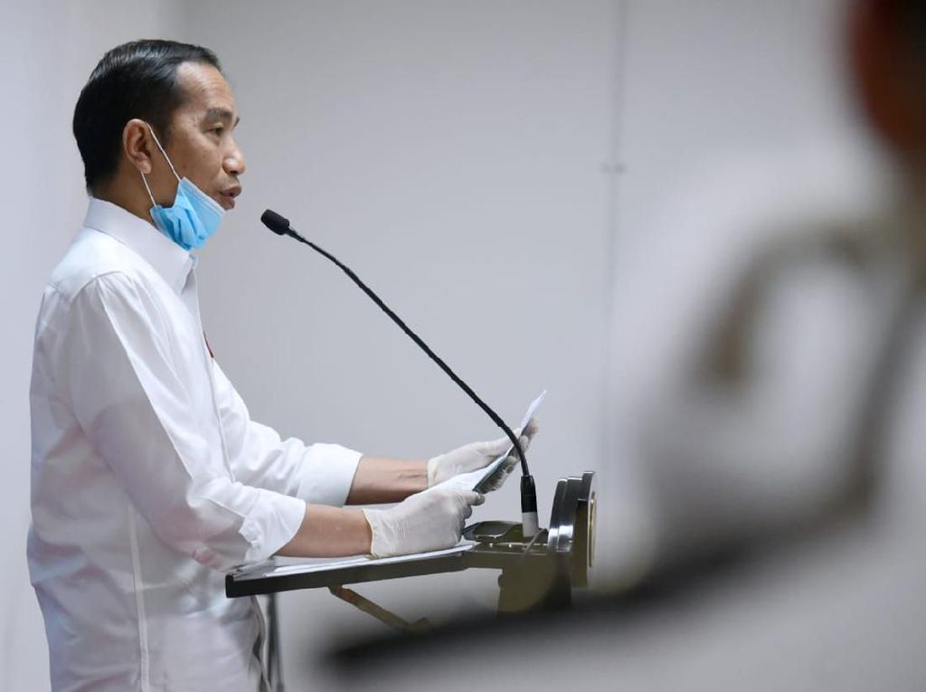 Soal Sejarah Mudik, Tradisi yang Tak Diusik Jokowi Meski Ada Pandemi