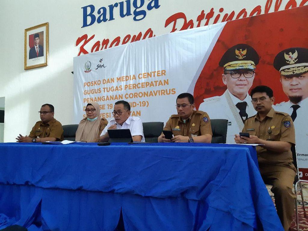 BBLK Makassar Mulai Besok akan Cek Sendiri Spesimen Corona