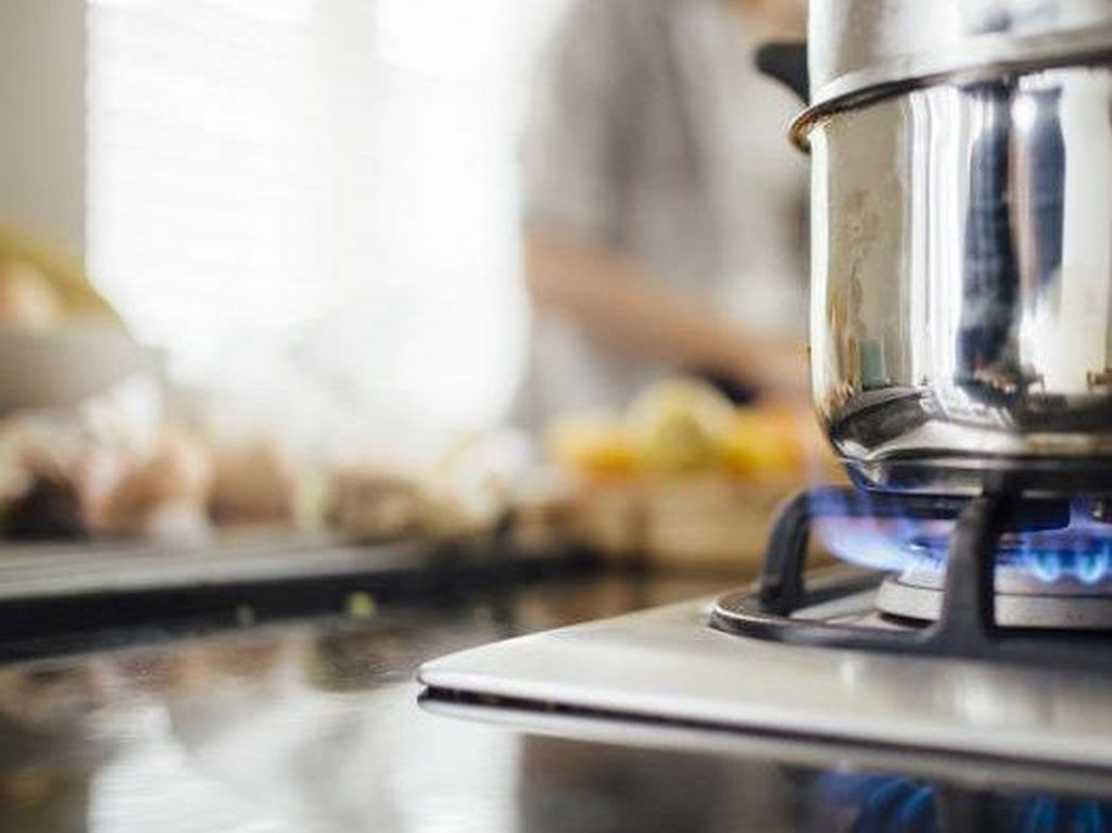 Masak Setiap Hari Nggak Masalah, Ini Cara Hemat Gas di Rumah
