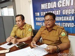 Jubir Ralat Ucapan yang Sebut Pemprov Aceh Siapkan Kuburan Massal Corona