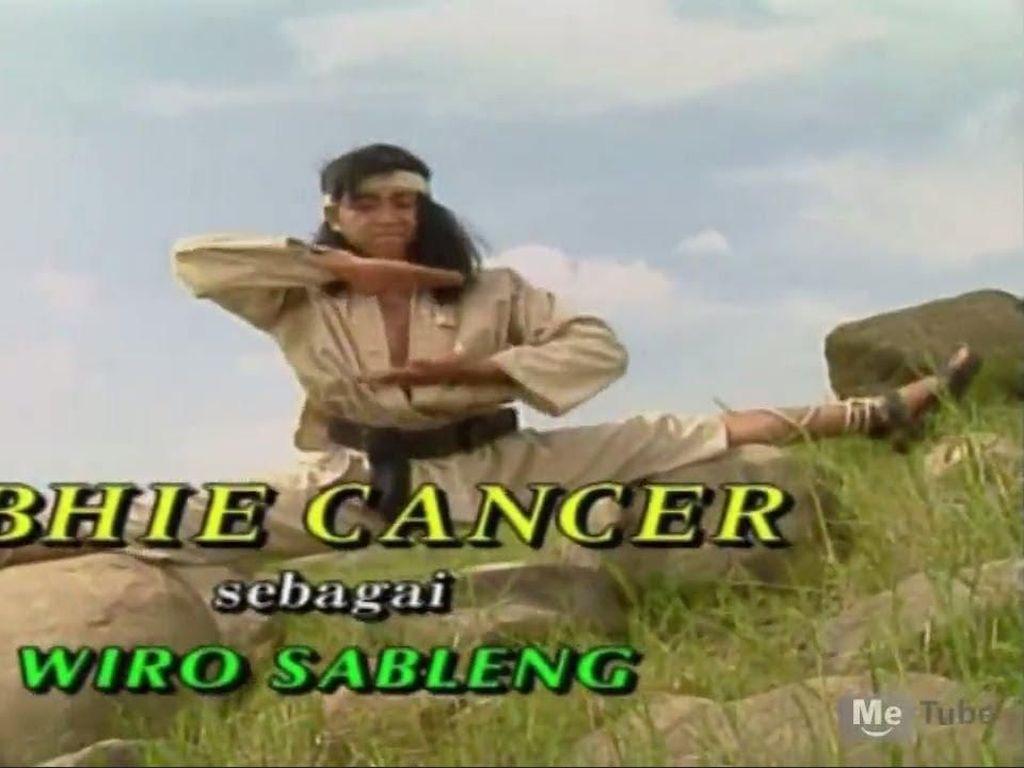 Pagi Ini, Abi Cancer Dimakamkan di TPU Pondok Rangon