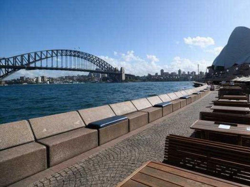 Australia Shutdown: Hal yang Masih Bisa Dilakukan Saat Wabah Virus Corona