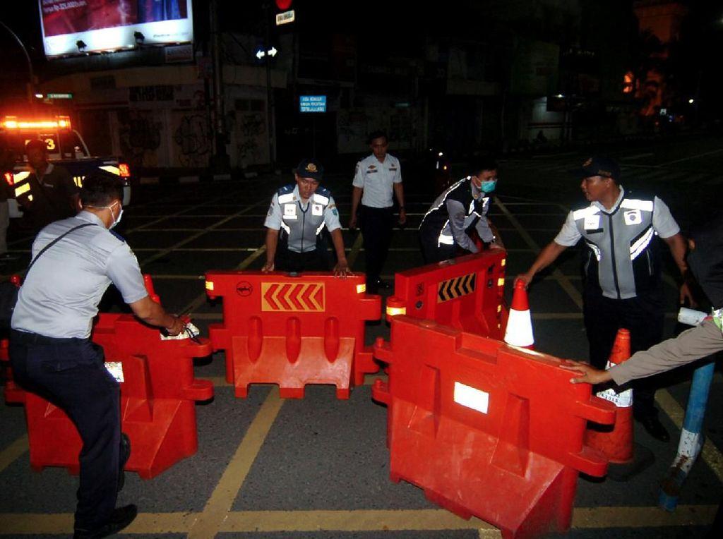 Perbandingan Lockdown di Tegal Vs Wilayah Lain untuk Tangkal Corona
