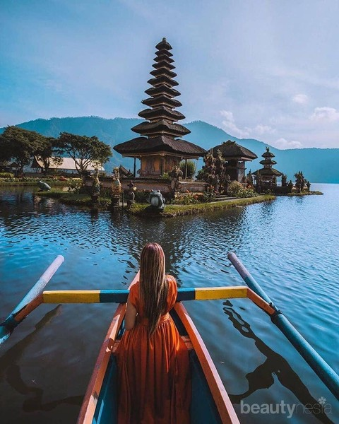 Baru Pertama Kali Ke Bali Jangan Lupa Datang Ke Tempat Wisata Wajib Ini