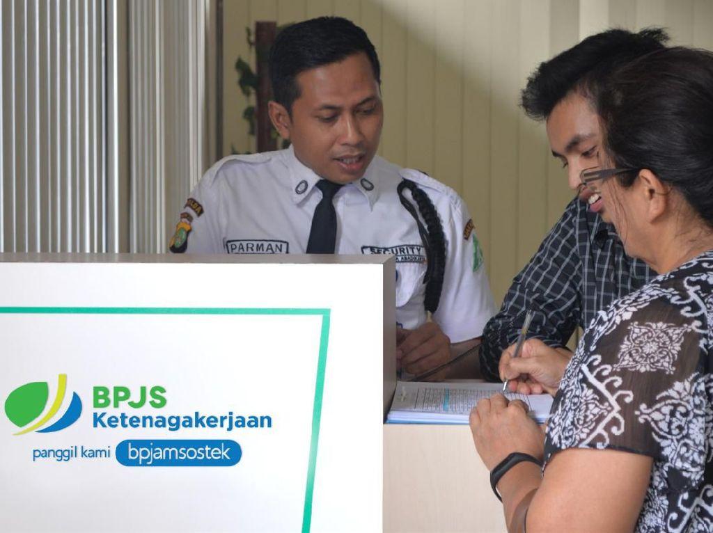Antisipasi Penyebaran Corona, BPJAMSOSTEK Maksimalkan Layanan Online