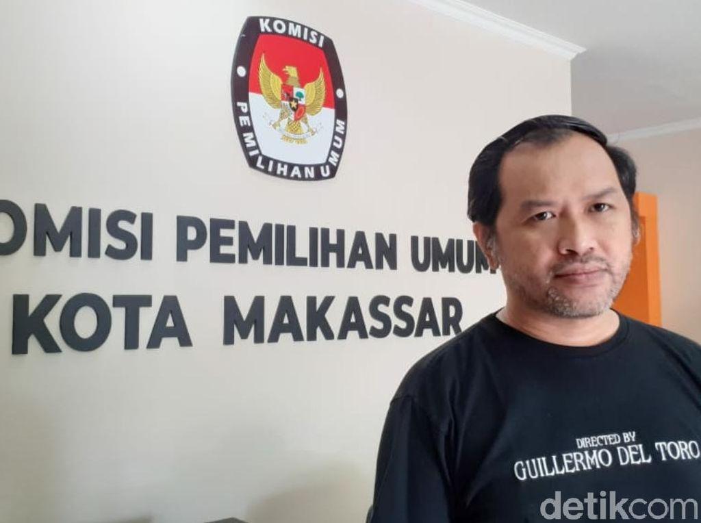 5 Tahapan Pilwalkot Ditunda Cegah Corona, KPU Makassar Tetap Wajib Ngantor