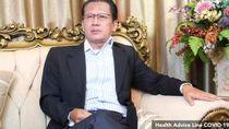 Brunei Setop Penerbangan Imbas Corona, KBRI Imbau WNI Kembali ke Tanah Air